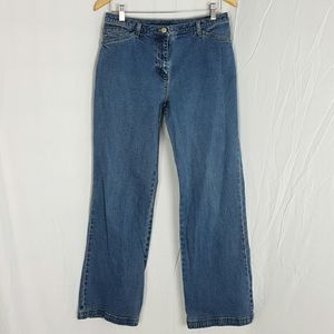 Vintage Jones New York Significant Jeans